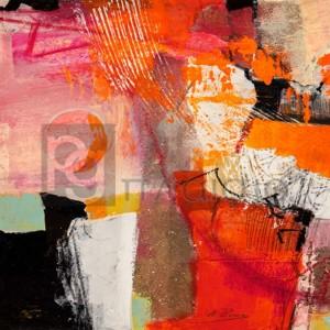 Arthur Pima - Colors of Summer I