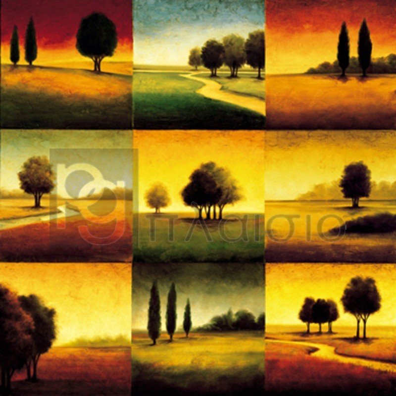 Gregory Williams - Landscape Perspectives