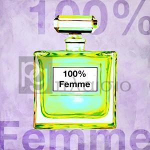 Michelle Clair - 100% Femme