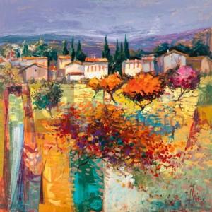Luigi Florio - Estate italiana